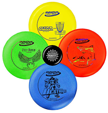 best disc golf driver 2017