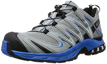 5f4ae569046b5 Salomon Men s XA Pro 3D Trail Running Shoe